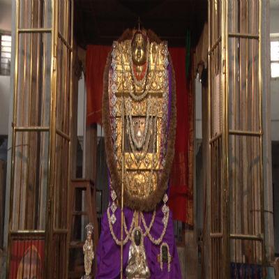 Raghavendra Swamy Mutt / ರಾಘವೇಂದ್ರ ಮಠ
