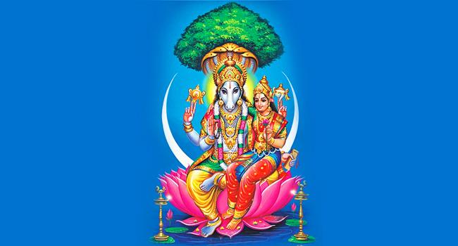 Varahi Puja