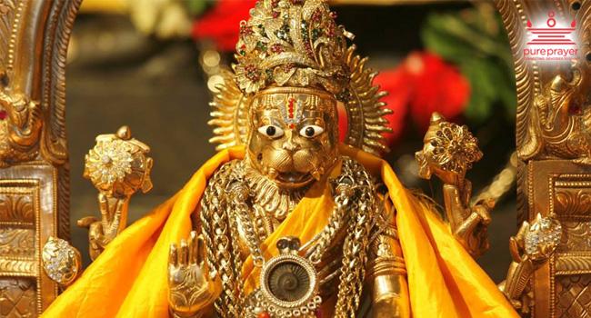 Narasimha Jayanthi / ನರಸಿಂಹ ಜಯಂತಿ