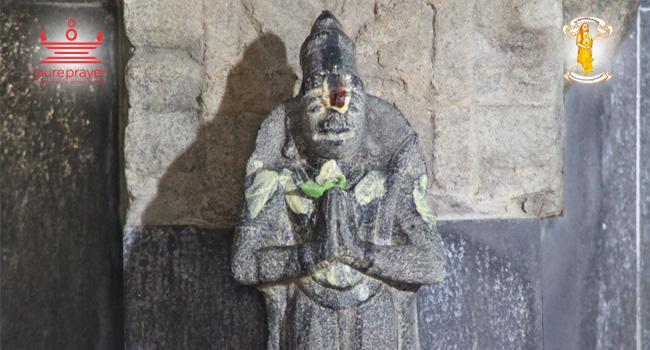 Navabrindavana Sannidhi – Pallipalayam