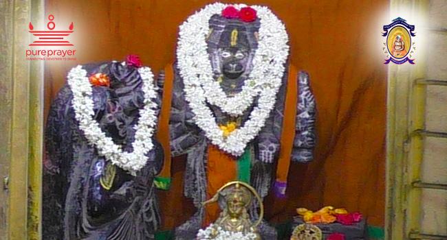 NSRS Mutt, Panchamukhi - Hosapete
