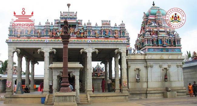 Meenakshi Temple / ಮೀನಾಕ್ಷಿ ದೇವಸ್ಥಾನ