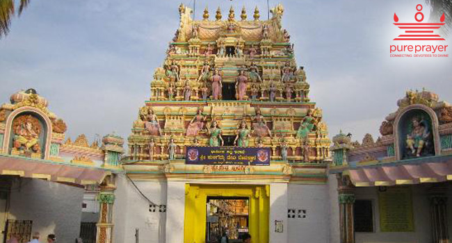 Huligemma Temple / ಹುಲಿಗೆಮ್ಮ ದೇವಸ್ಥಾನ