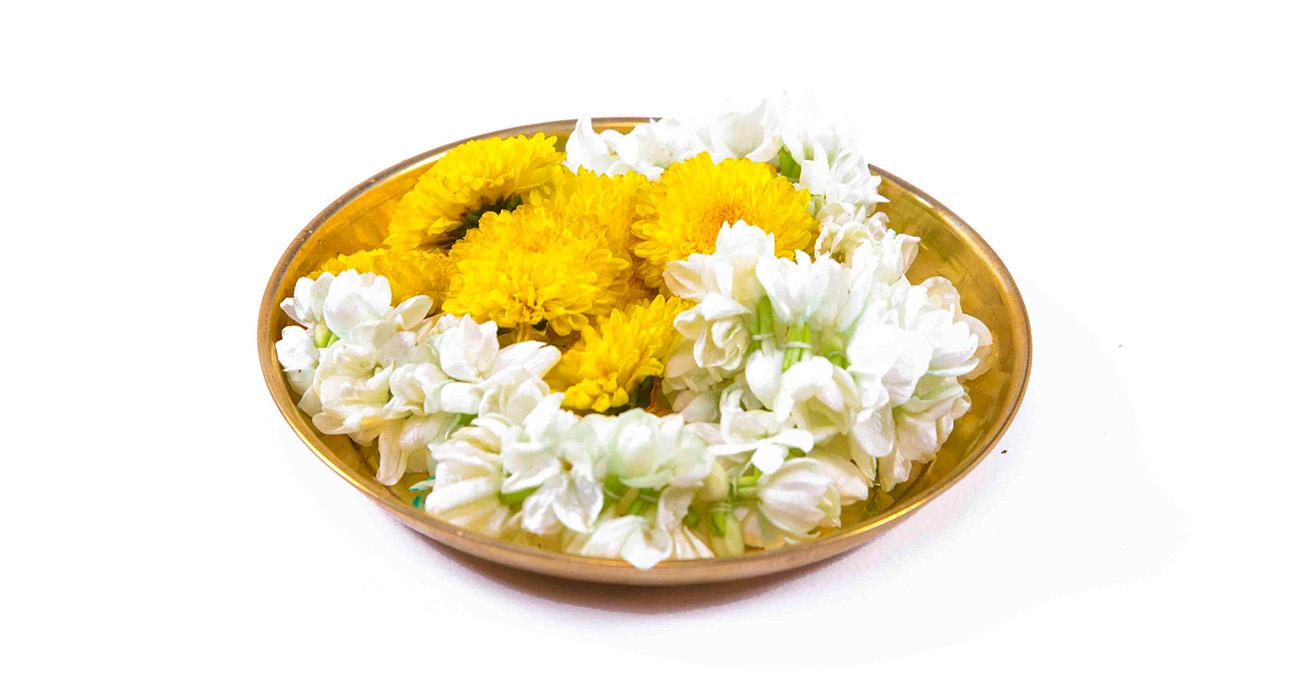 Sarva Samarpana Seva / ಸರ್ವ ಸಮರ್ಪಣ ಸೇವೆ