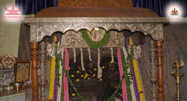 Sri Sampangirama Swamy Temple – Cunningham Road