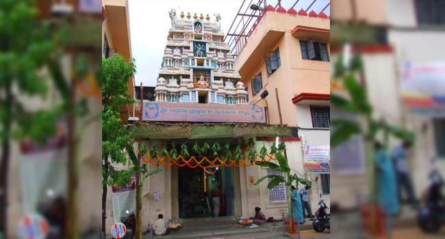 Sri Raghavendra Swamy Mutt / ಶ್ರೀ ರಾಘವೇಂದ್ರ ಸ್ವಾಮಿಗಳವ..