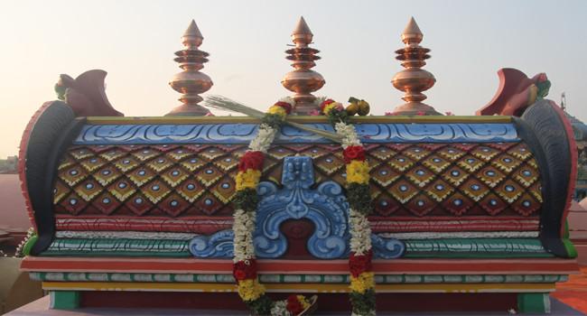 Temple Timings / கோவில் நேரம்