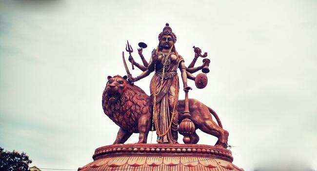 Durgamma Temple