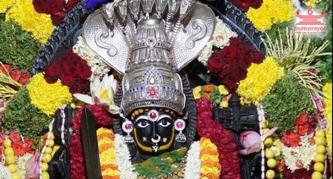 Haleyuramma Temple / ಹಳೆಯೂರಮ್ಮ ದೇವಸ್ಥಾನ