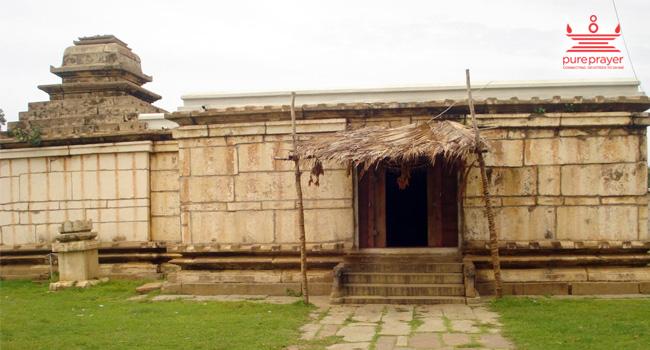Kaidala Sri Chennakeshava Temple / ಕೈದಾಳ ಶ್ರೀ...