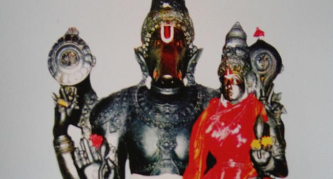 Bhoo Varahaswamy Temple / ಭೂ ವರಾಹ ಸ್ವಾಮಿ...