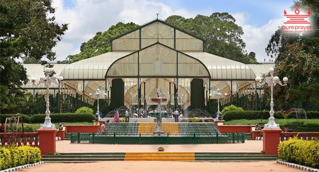 Lalbagh Botanical Garden / ಲಾಲ್ಬಾಗ್ ಬಟಾನಿಕಲ್...