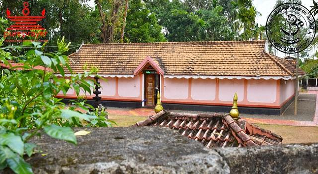 Sree Thalakkottaparambilamma Devi kshethram