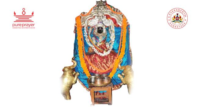 Sri Lakshmi Janardhana Swamy Temple – Mandya