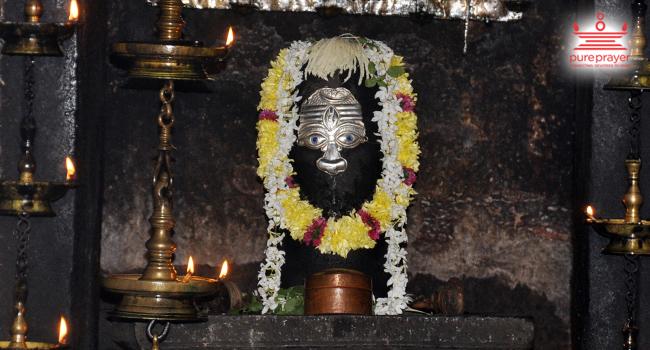 Sree Mahalingeshwara Devastana – Udupi