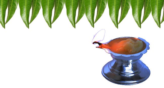 Taila Nandadeepa ( 1 month) / ತೈಲ ನಂದಾದೀಪ (೧ ತಿಂಗಳಿಗೆ)