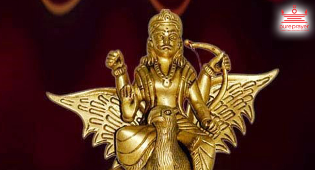 Shaniswara Jayanthi / ಶನೀಶ್ವರ ಜಯಂತಿ