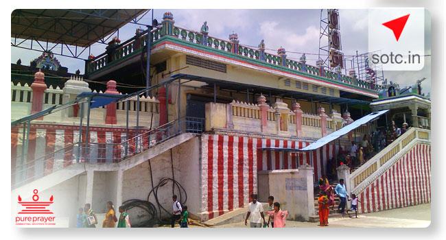 Kanchipuram with Tiruthani Darshan