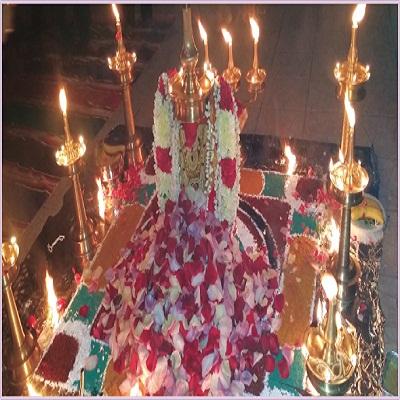 Bhagawathi Seva / ഭഗവതി സേവ