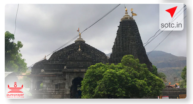 Shirdi - Nashik - Trimbakeshwar Darshan