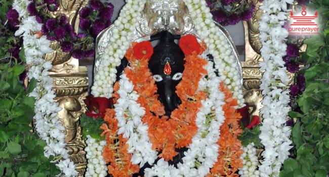 Shree Sankashtahara Ganapathi Devastana