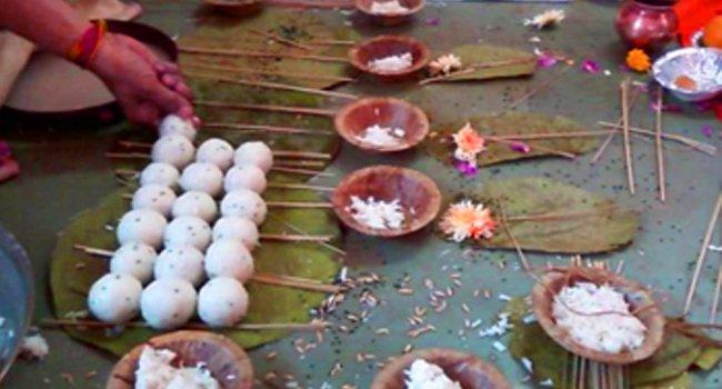 Krishna Tripindhi Shraddha