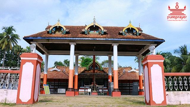 Thrikkapuram Devi Temple – Paravur
