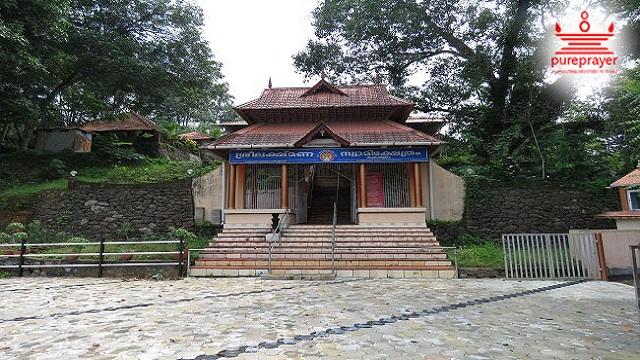 Main Deity/പ്രധാന പ്രതിഷ്ഠ