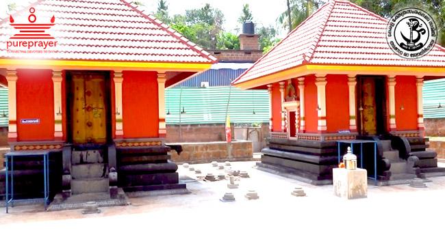 Pazhookkara Pazhuthevar Siva Vishnu Kshethram