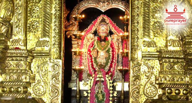Sri Venkateshwara Mandiram – Ernakulam