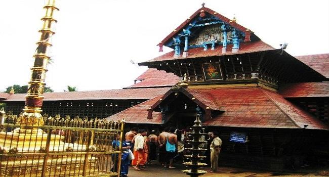 Ettumanoor Mahadeva Temple/ ഏറ്റുമാനൂർ മഹാദേവ...