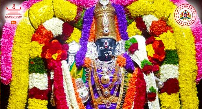 Sri Kalika Durgaparameshwari Temple