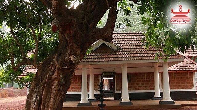 Sri Perayil Bhagavathi Temple