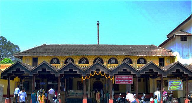 Ambalpady Sri Mahakali Janardhana Temple / ಅಂಬಲಪಾಡಿ...
