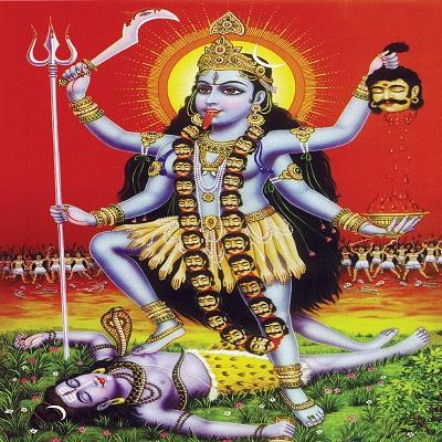Main Deity/പ്രധാനപ്രതിഷ്ഠ