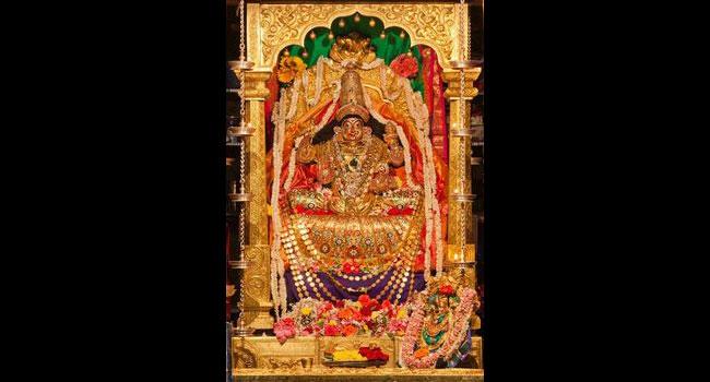 ಶೃಂಗೇರಿ ಶಾರದಾಂಬಾ ದೇವಾಲಯ / Sringeri...