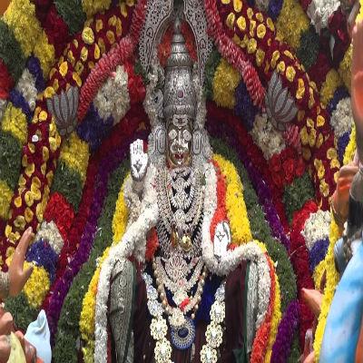 Annama Devasthana/ಅನ್ನಮ ದೇವಸ್ಥಾನ