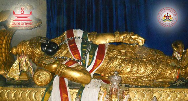 Sri Ranganatha Swamy Temple / ಶ್ರೀ ರಂಗನಾಥಸ್ವಾಮಿ...