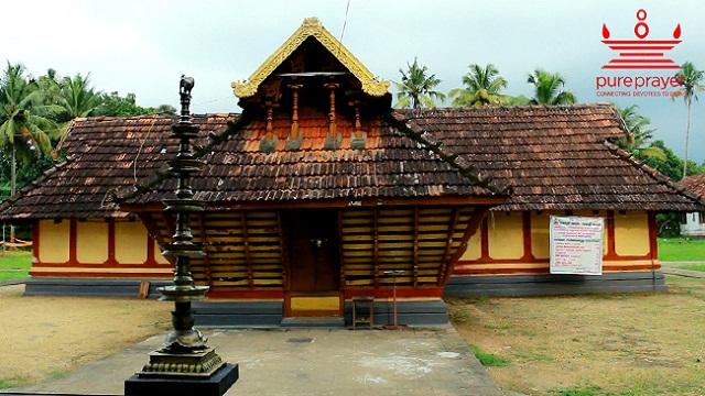 Avanamcode Saraswathy Temple – Ernakulam