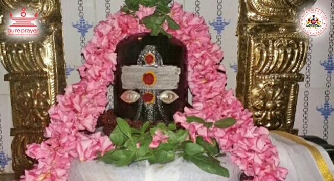 ಶ್ರೀ ಸೋಮನಾಥೇಶ್ವರ ದೇವಸ್ಥಾನ – ಹಲಸೂರು / Sri Someshwara Swamy Temple – Ulsoor