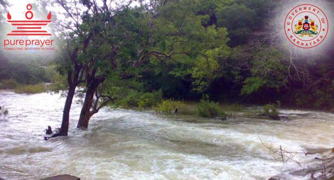 Souparnika river / ಸೌಪರ್ಣಿಕಾ ನದಿ