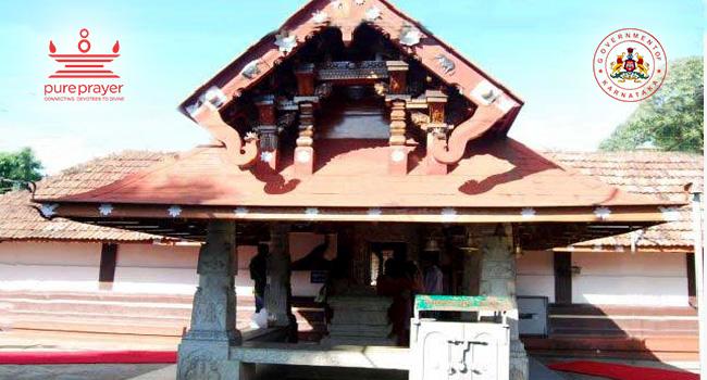 Padi Sri Subraya (Sri Igguthappa) Temple / ಪಾಡಿ ಶ್ರೀ...