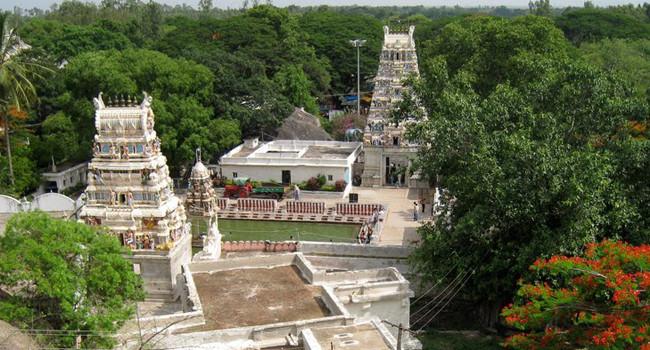 Bangaru Tirupati / ಬಂಗಾರು ತಿರುಪತಿ
