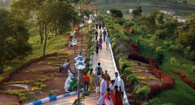 Nrupatunga Betta / ನೃಪತುಂಗ ಬೆಟ್ಟ