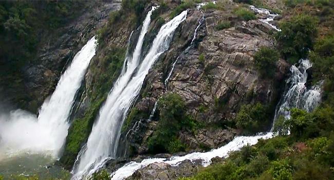 ಶಿವನಸಮುದ್ರ / Shivanasamudra