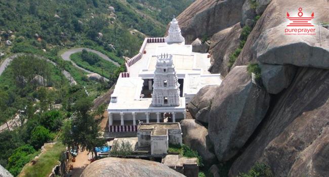 Devarayana Durga Narasimha Swamy Devasthana / ದೇವರಾಯನ...