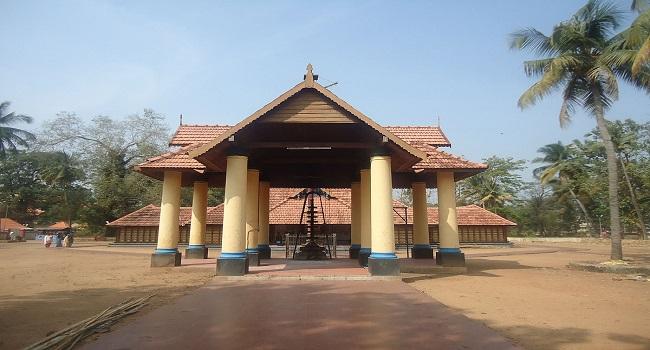 Thrikkakara Vamanamoorthi Kshethram