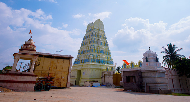 Malekal Tirupati temple/ಮಾಲೆಕಲ್ ತಿರುಪತಿ:
