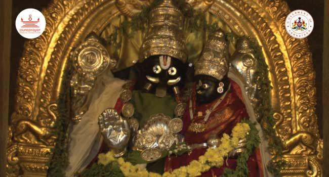 Kalyanotsava / ಕಲ್ಯಾಣೋತ್ಸವ
