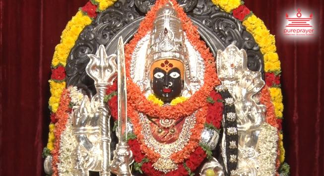 Kalikamba Devalaya – Tumakuru